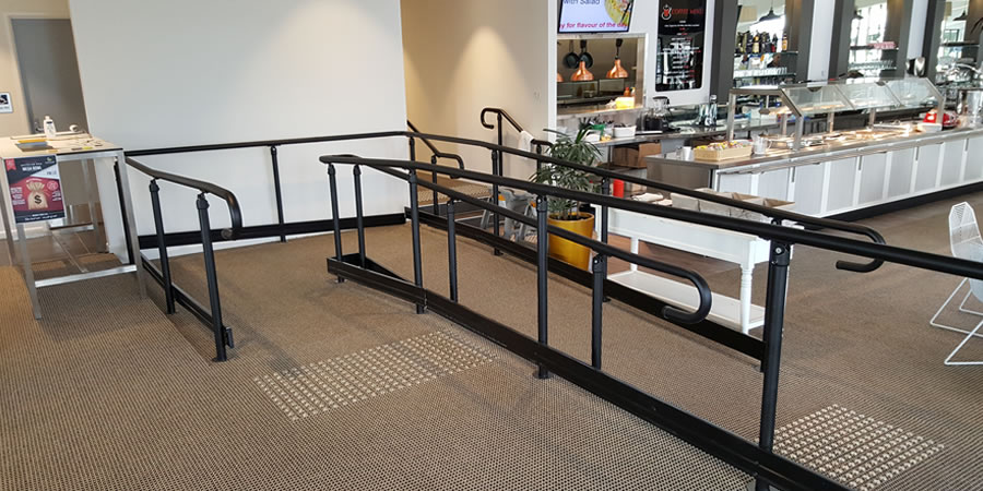 aluminium-railings