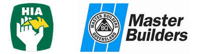 HIA member & Master Builders member